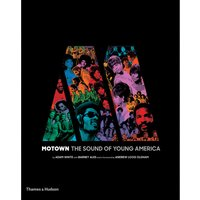 Motown Book (Books, One Size, Books)