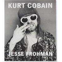 Kurt Cobain Book (Multi-Colour, One Size, Books)