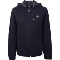 Hooded Sweatshirt (Black, XL, Hoody)