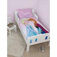 'Disney Frozen Magic Junior Duvet Cover And Pillowcase Set