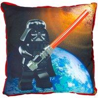 Lego Star Wars Ships Canvas Cushion