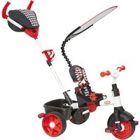'Little Tikes 4 In 1 Trike - Red Sports Edition