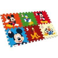 Mickey Mouse Foam Play Mat