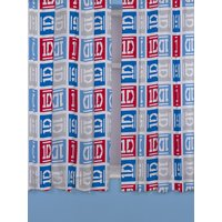 'One Direction Craze Curtains