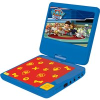 'Paw Patrol Portable Dvd Player