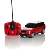 'Range Rover Sport Red 1:24 Scale 2.4ghz Radio Control Car