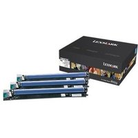 Lexmark C950/X950/2/4 (C950X73G) Original Photoconductor Unit 3-Pack