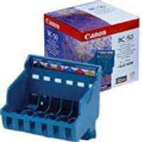 Canon BC-50 Colour / Photo Original PrintHead excludes Ink Tanks
