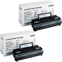 Lexmark Optra E Printer Toner Cartridges