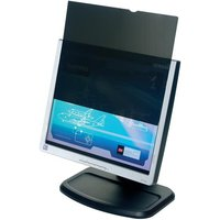 3M Frameless Privacy Filter Widescreen TFT LCD 19 inch