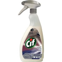 Cif Professional Wood Polish Spray Solution (750ml)