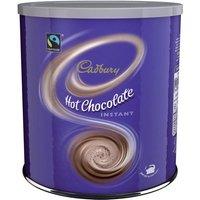 Cadbury Chocolate Break Instant Hot Chocolate Powder (2kg)