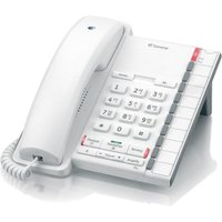 BT Converse 2200 Telephone Wall-mountable 10 Number Memory White