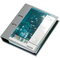 Durable Pocketfix A4 Self-Adhesive Pockets (Transparent) - Pack 25