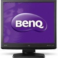 BenQ BL912 VGA TN 19 -inch Monitor 1280 x 1024 5:4 1000:1 12M:1. 5 ms DVI - Black