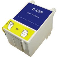 Remanufactured T029 (T029040) Colour Ink Cartridge
