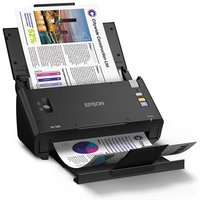 Epson WorkForce DS-520N A4 Colour Sheetfed Scanner
