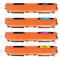 HP Colour LaserJet Pro MFP M177fw Printer Toner Cartridges
