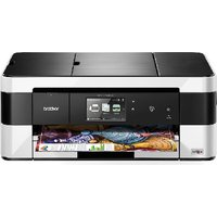 Brother MFC-J4620DW Colour Multifunction Inkjet Printer