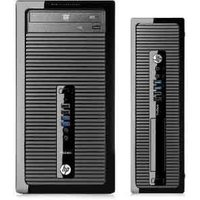 Hewlett Packard HP 400FF Core i3-4130 4GB 500GB Windows 8 Desktop