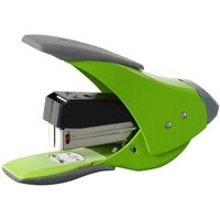 Rexel Easy Touch Low Force Quarter Strip Stapler (Green)