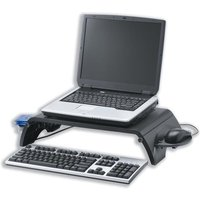 Monitor Stand for Laptop and TFT LCD 15-17 inch Collapsible Platform