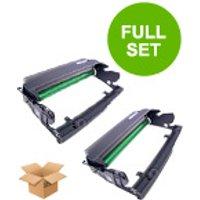 TwinPack: IBM 75P5712 Photoconductor Kit Remanufactured