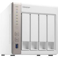 QNAP TS-451 1GB RAM 16TB (4 x 4TB SEAGATE NAS HDD)