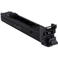 Konica Minolta A0DK153 Black Remanufactured Toner Cartridge