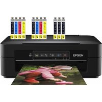 Epson Expression Home XP-345 Printer Ink Cartridges