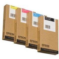 1 x Epson T6161 Black and x 1 Epson T6161-64 Colour Original Cartridges