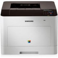 Samsung CLP-680ND Colour Laser Printer