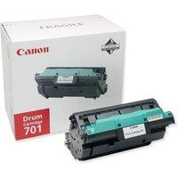 Canon 701 Black Original Drum Unit (9623A003AA)