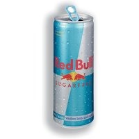 Red Bull Sugar-Free Energy Drink 250ml (Pack of 24)
