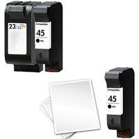 HP Colour Copier 170 Printer Ink Cartridges