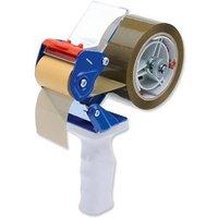 Carton Sealer With Brake (Blue)