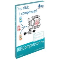 Iris IRISCompressor Pro for Mac