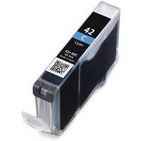 Canon CLI-42C Cyan Compatible Ink Cartridge