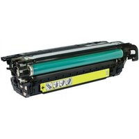 HP 648A Yellow Remanufactured Toner Cartridge (CE262A)