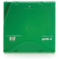 HP LTO4 Ultrium Data Tape Cartridge RW 240 MB/sec 1.6TB
