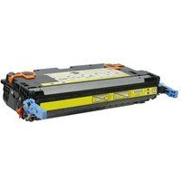 HP Colour LaserJet 643A Yellow Remanufactured Print Cartridge (Q5952A)