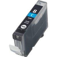 Canon CLI-8C Cyan Compatible Ink Cartridge