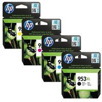 HP Officejet Pro 8740 Printer Ink Cartridges