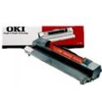 OKI 09001038 Original Black Imaging Drum Unit