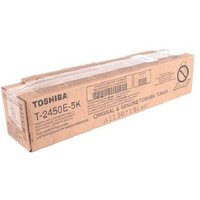 Toshiba T-2450E Black Original Toner Cartridge