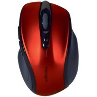 Kensington Pro Fit Mid-Size Wireless Mouse (Ruby Red)
