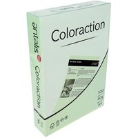 Image Coloraction Coloured Paper Pale Green (Jungle) A4 80gsm (Pack of 500)