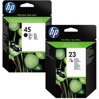 HP Colour Copier 150 Printer Ink Cartridges