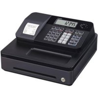 Casio SE-G1 7 Segment x 8 Digit 120 PLUs 20 Departments 2.4 Lines/sec Cash Register