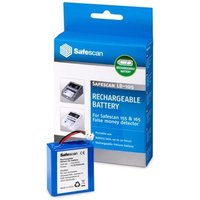 Safescan LB105 Rechargeable Lithium Battery for Safescan 135i 155i and 165i Counterfeit Detectors